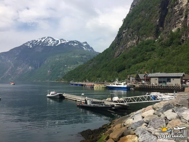 565710 المسافرون العرب النرويج بلد الطبيعه والجمال