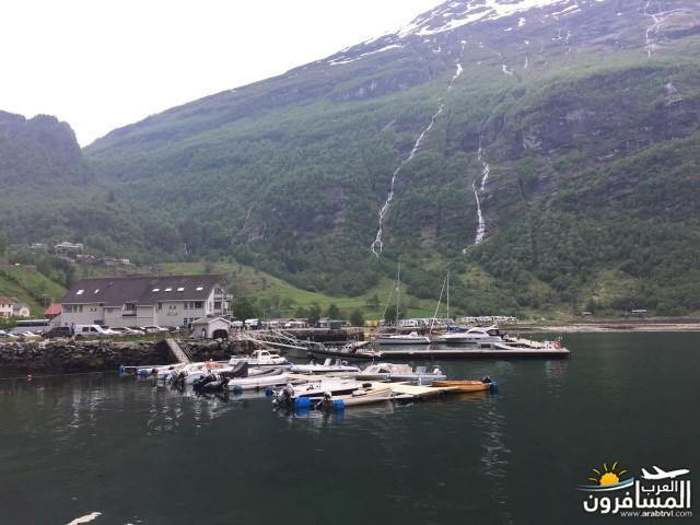 565722 المسافرون العرب النرويج بلد الطبيعه والجمال
