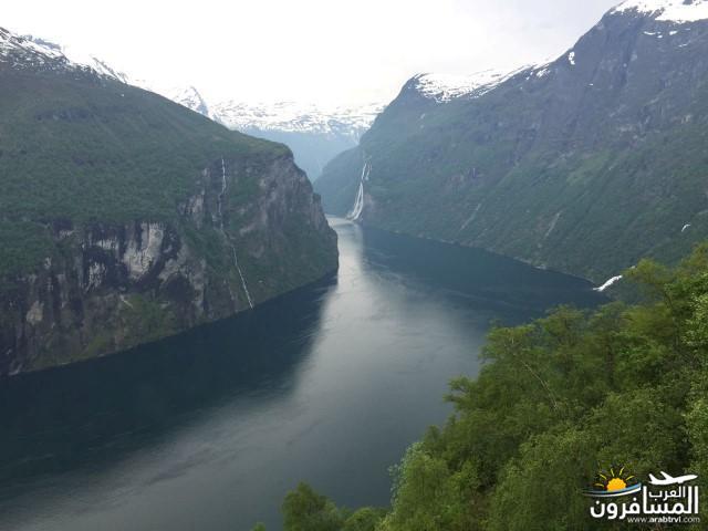 565727 المسافرون العرب النرويج بلد الطبيعه والجمال