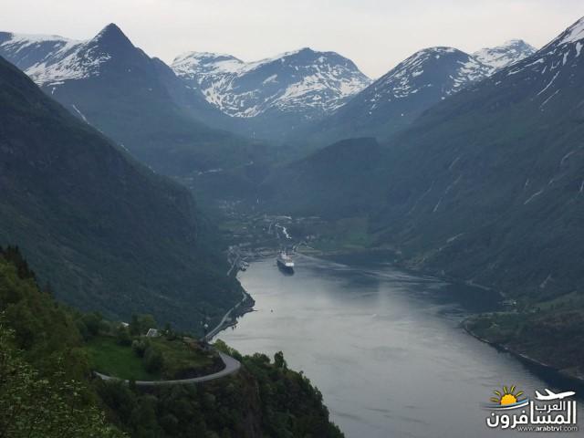 565729 المسافرون العرب النرويج بلد الطبيعه والجمال