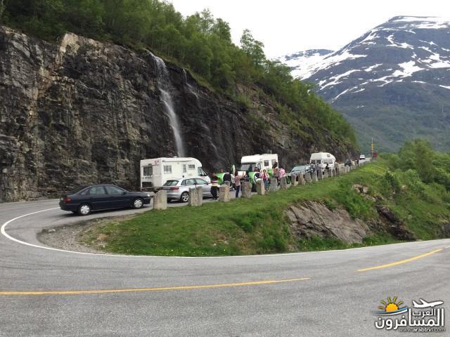565732 المسافرون العرب النرويج بلد الطبيعه والجمال