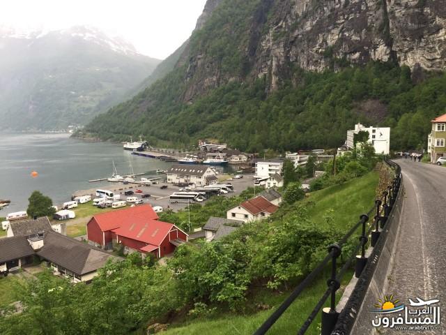 565750 المسافرون العرب النرويج بلد الطبيعه والجمال