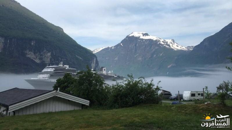 565756 المسافرون العرب النرويج بلد الطبيعه والجمال