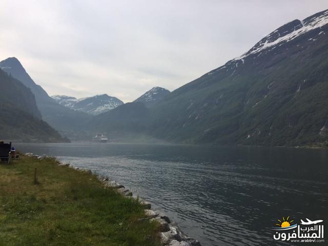 565760 المسافرون العرب النرويج بلد الطبيعه والجمال