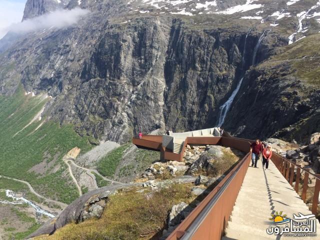 565793 المسافرون العرب النرويج بلد الطبيعه والجمال