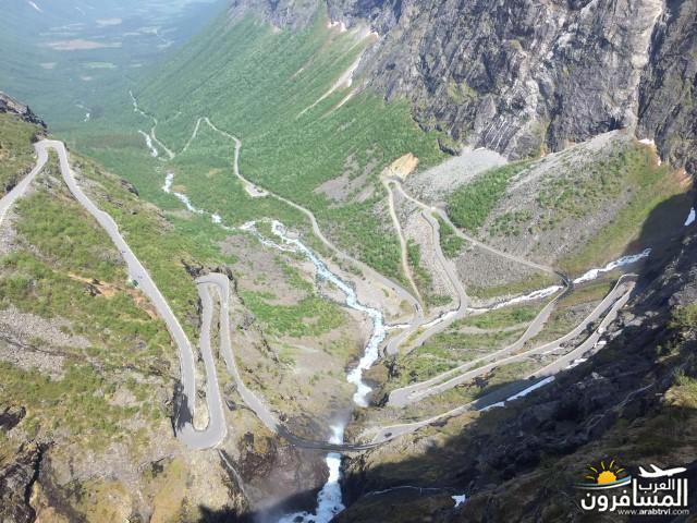 565795 المسافرون العرب النرويج بلد الطبيعه والجمال