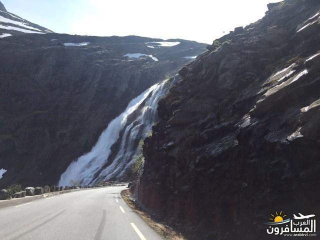 565800 المسافرون العرب النرويج بلد الطبيعه والجمال