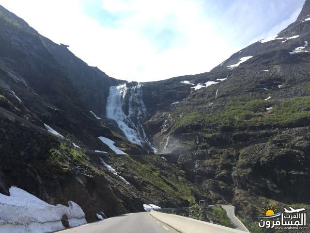 565803 المسافرون العرب النرويج بلد الطبيعه والجمال