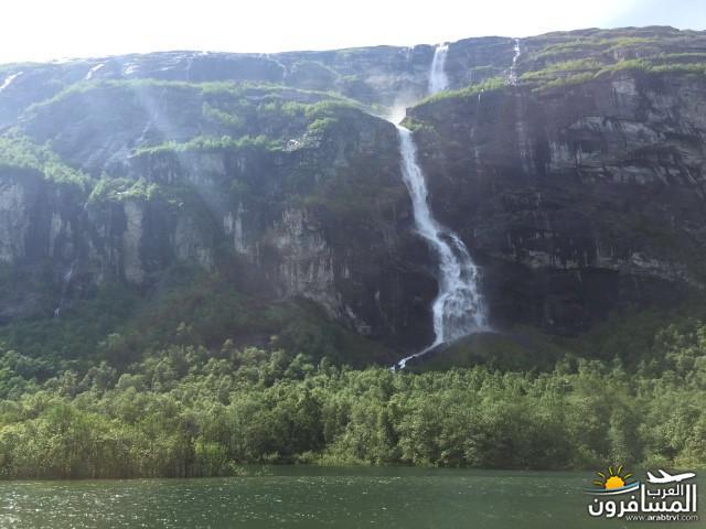 565809 المسافرون العرب النرويج بلد الطبيعه والجمال