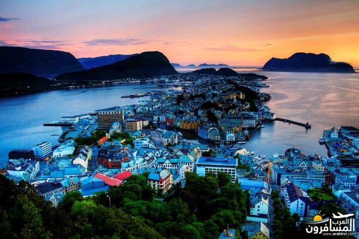 565907 المسافرون العرب النرويج بلد الطبيعه والجمال