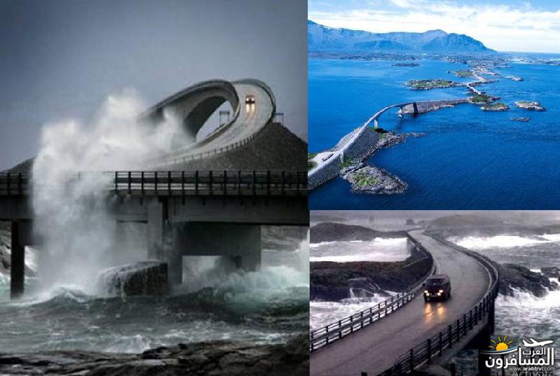 565908 المسافرون العرب النرويج بلد الطبيعه والجمال