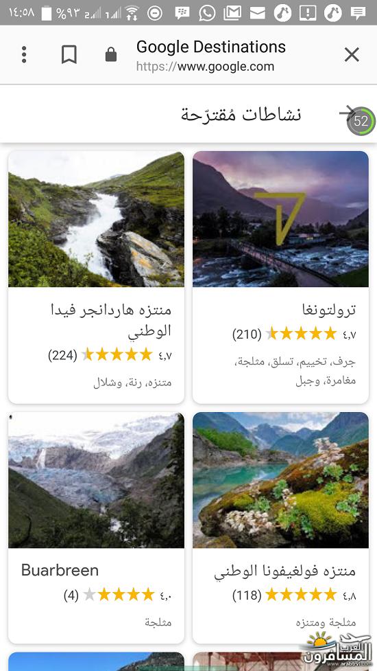 566482 المسافرون العرب معلومات عن الدول الاسكندنافية