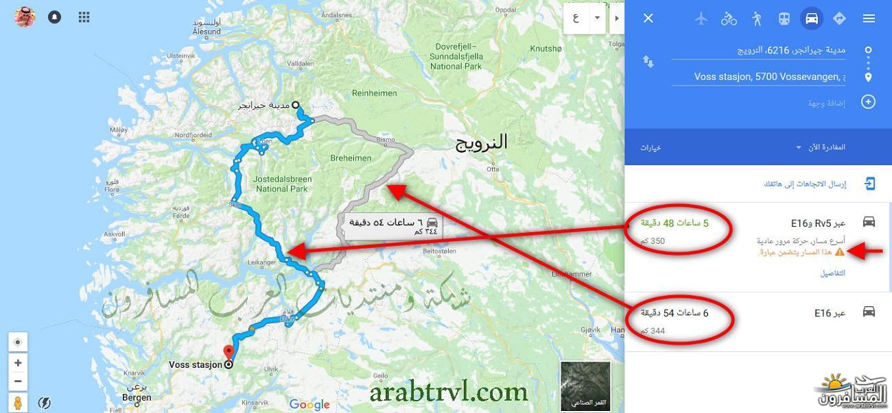 566491 المسافرون العرب معلومات عن الدول الاسكندنافية