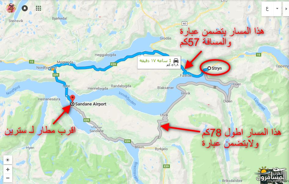 566494 المسافرون العرب معلومات عن الدول الاسكندنافية