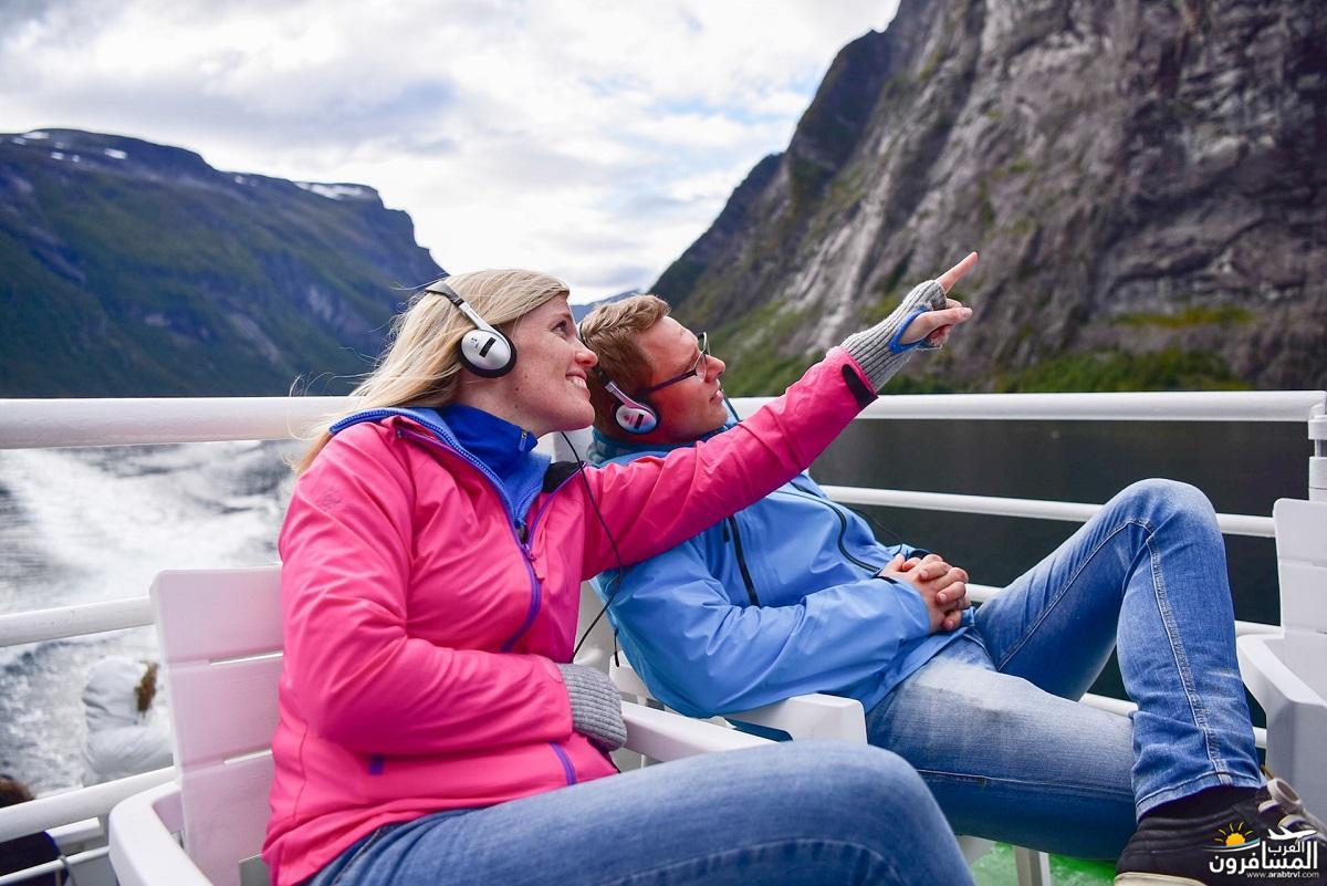 566529 المسافرون العرب معلومات عن الدول الاسكندنافية