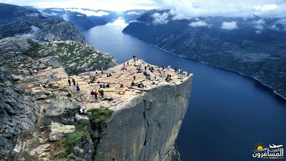 567220 المسافرون العرب معلومات عن الدول الاسكندنافية
