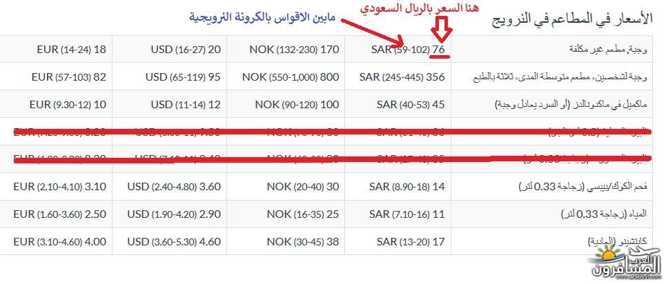 567245 المسافرون العرب معلومات عن الدول الاسكندنافية