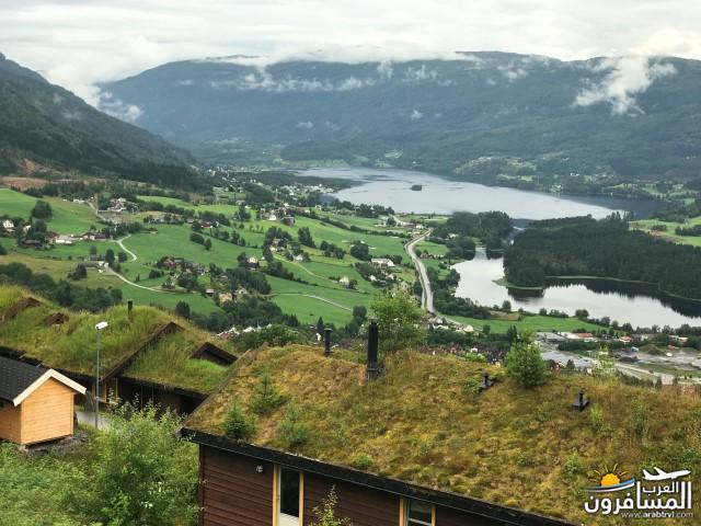 567374 المسافرون العرب الأراضي النرويجية
