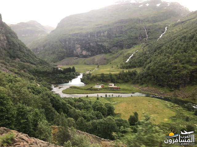 567418 المسافرون العرب الأراضي النرويجية