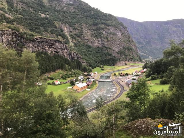 567425 المسافرون العرب الأراضي النرويجية