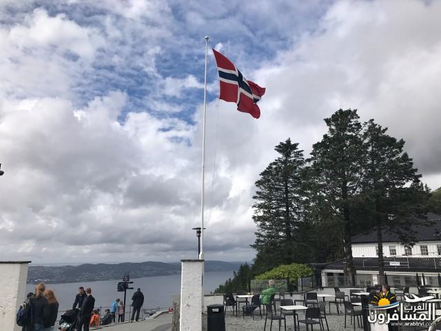 567439 المسافرون العرب الأراضي النرويجية