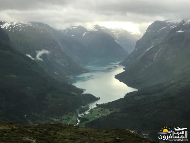 567798 المسافرون العرب الأراضي النرويجية