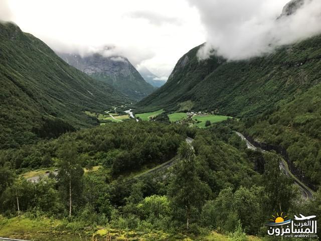 567854 المسافرون العرب الأراضي النرويجية