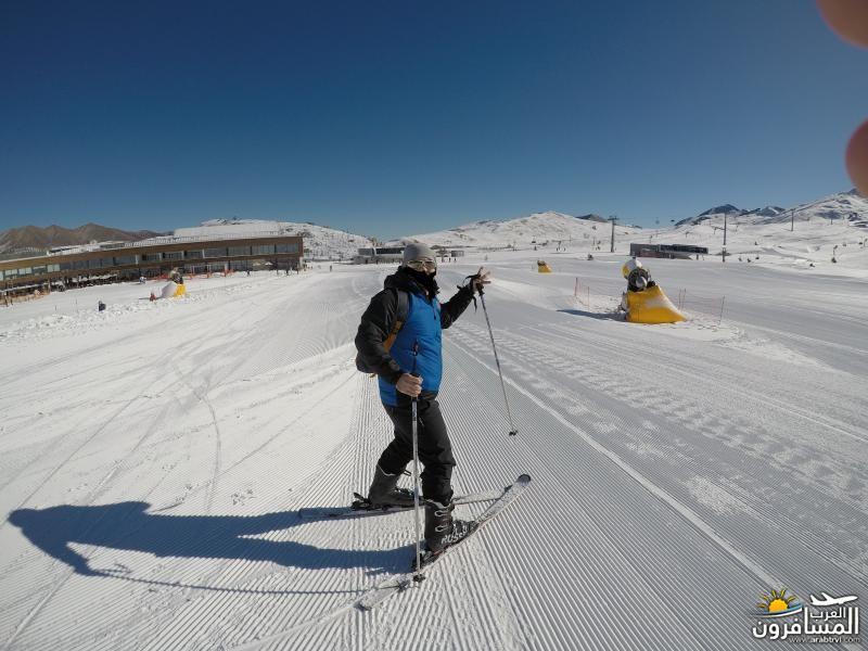 569249 المسافرون العرب منتجعات التزلج فى جورجيا