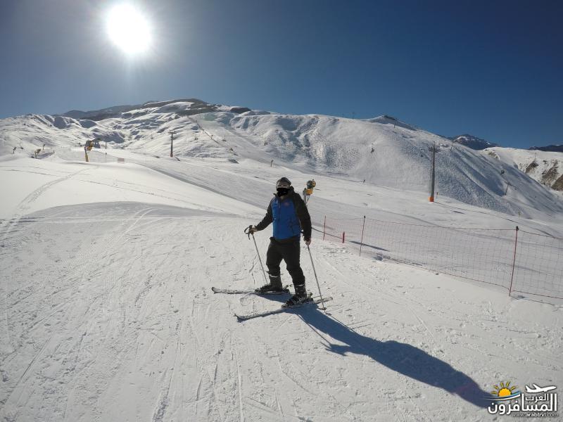 569250 المسافرون العرب منتجعات التزلج فى جورجيا