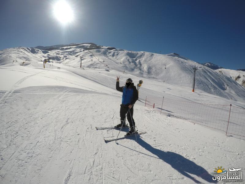569251 المسافرون العرب منتجعات التزلج فى جورجيا