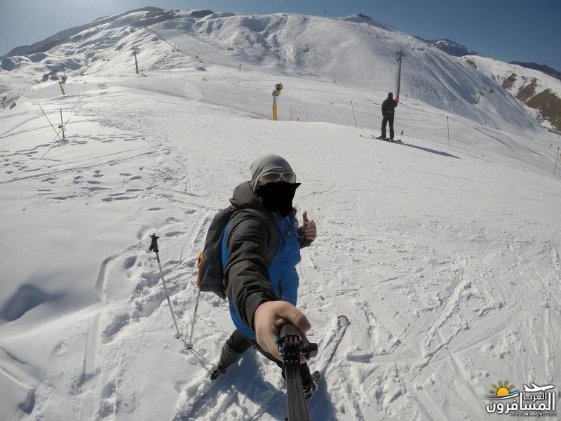 569252 المسافرون العرب منتجعات التزلج فى جورجيا