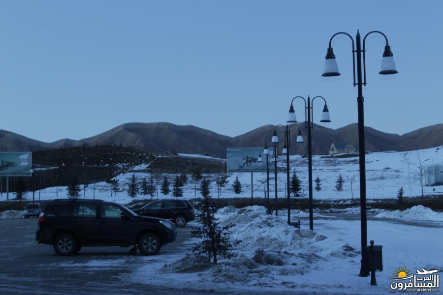 569256 المسافرون العرب منتجعات التزلج فى جورجيا