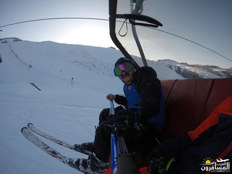 569260 المسافرون العرب منتجعات التزلج فى جورجيا