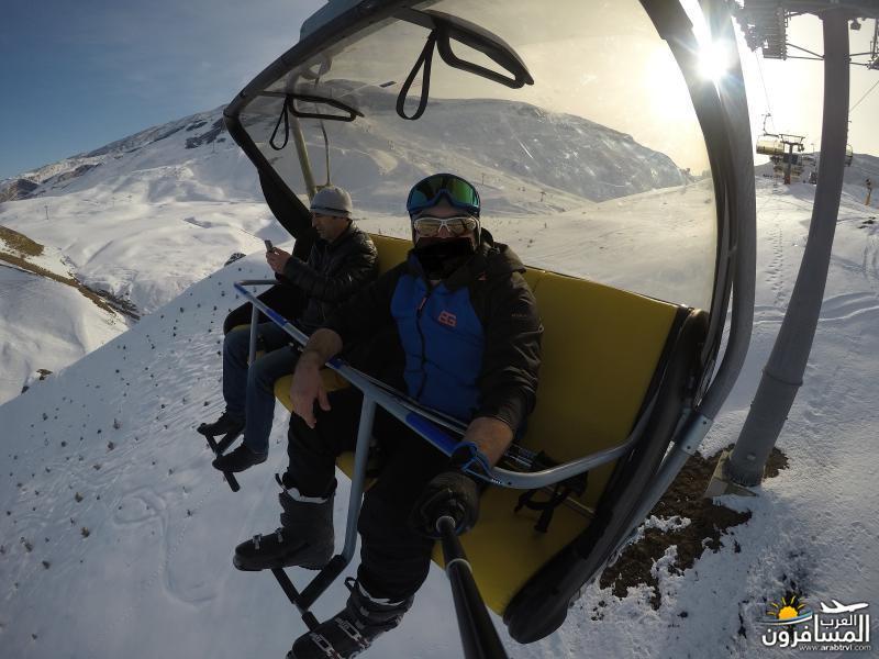 569262 المسافرون العرب منتجعات التزلج فى جورجيا