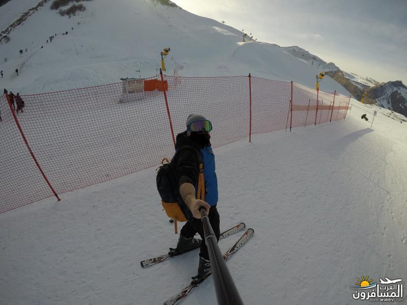 569263 المسافرون العرب منتجعات التزلج فى جورجيا