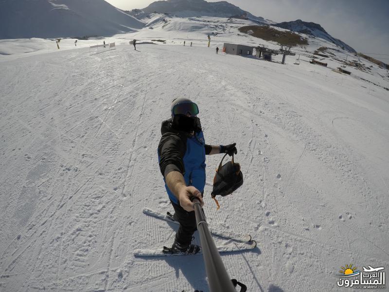 569264 المسافرون العرب منتجعات التزلج فى جورجيا