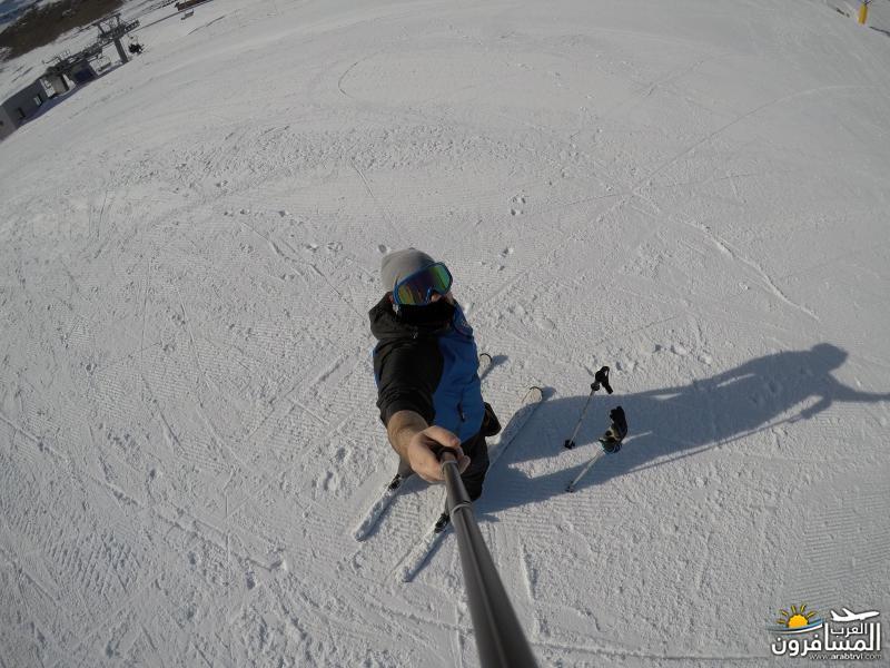 569265 المسافرون العرب منتجعات التزلج فى جورجيا