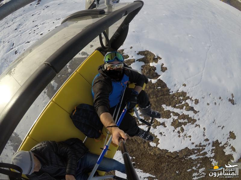 569267 المسافرون العرب منتجعات التزلج فى جورجيا