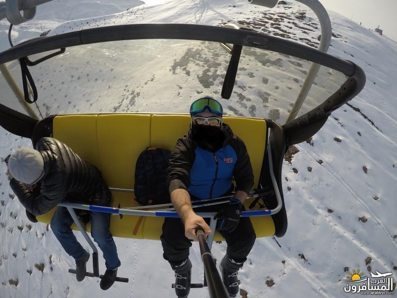 569268 المسافرون العرب منتجعات التزلج فى جورجيا