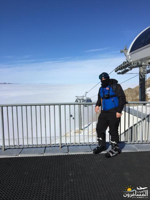 569274 المسافرون العرب منتجعات التزلج فى جورجيا
