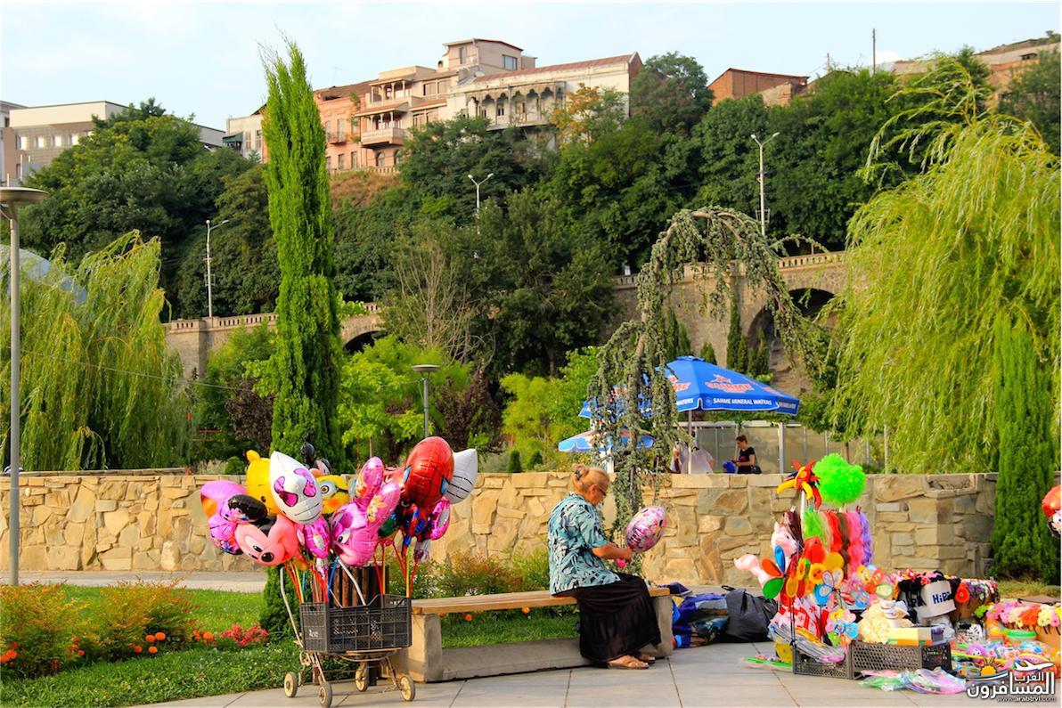 570395 المسافرون العرب مقتطفات منوّعة خفيفة حول جورجــــيا