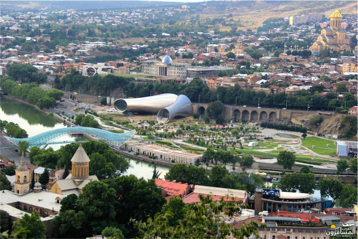 570453 المسافرون العرب مقتطفات منوّعة خفيفة حول جورجــــيا