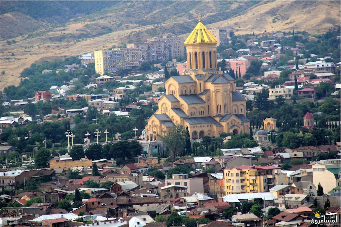 570461 المسافرون العرب مقتطفات منوّعة خفيفة حول جورجــــيا