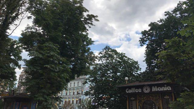 580832 المسافرون العرب مدينة كييف