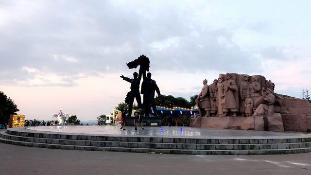 580849 المسافرون العرب مدينة كييف