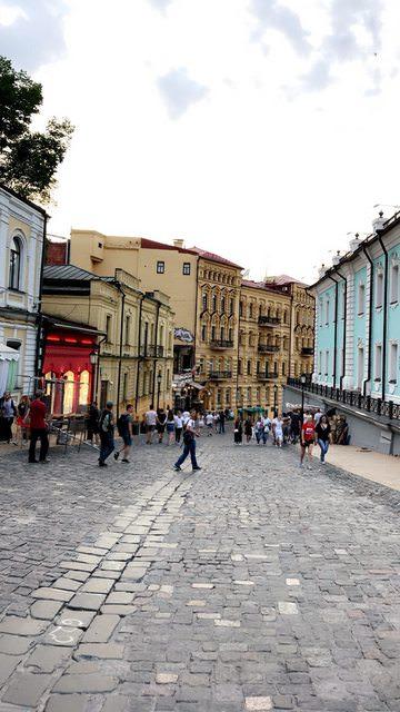 580854 المسافرون العرب مدينة كييف