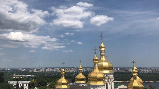 580860 المسافرون العرب مدينة كييف