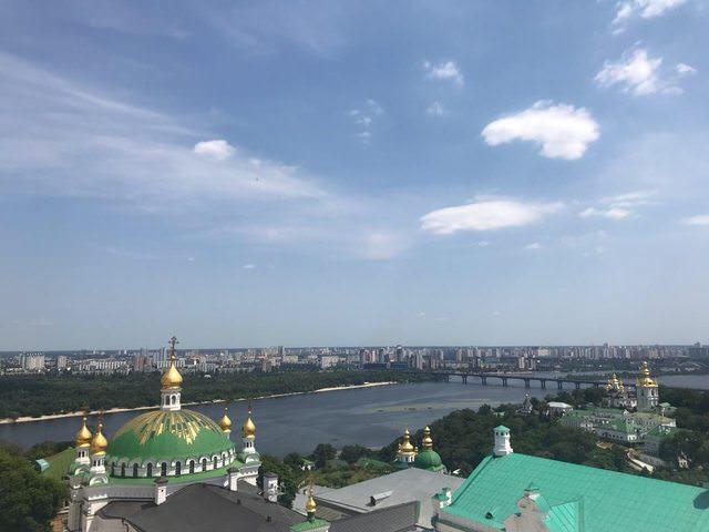 580861 المسافرون العرب مدينة كييف