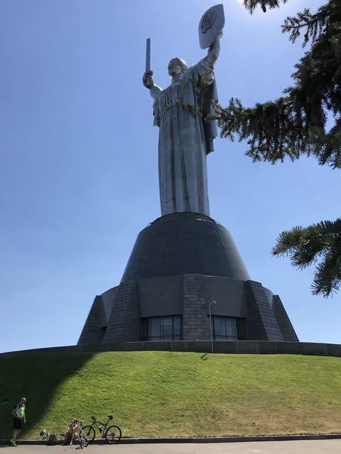 580873 المسافرون العرب مدينة كييف
