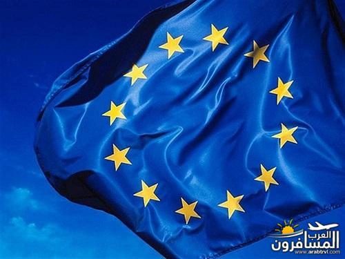 580879 المسافرون العرب جولة حول اوروبا